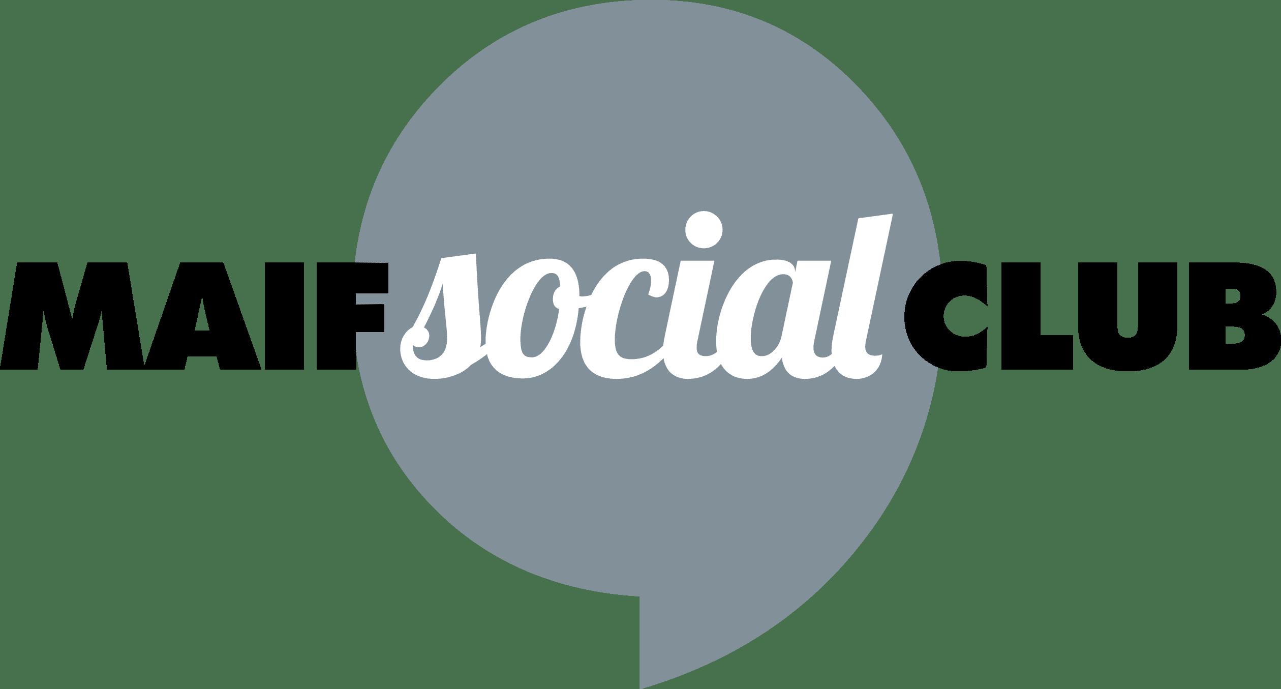 logo maif-social-club