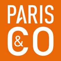 logo parisandco