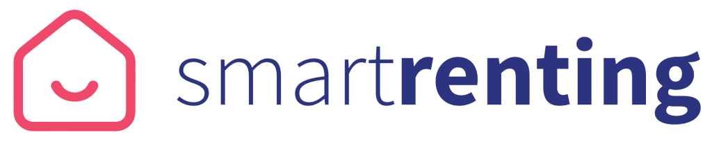 logo smartrenting
