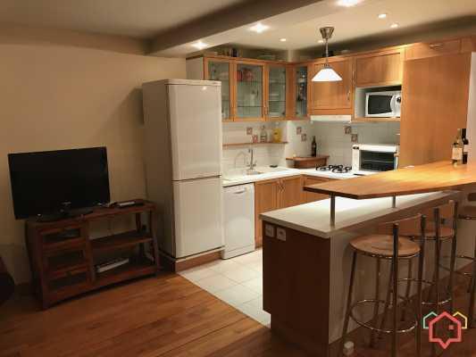 Appartement à louer à Toulouse (31000), 65m² 960€ C.C.   Blue